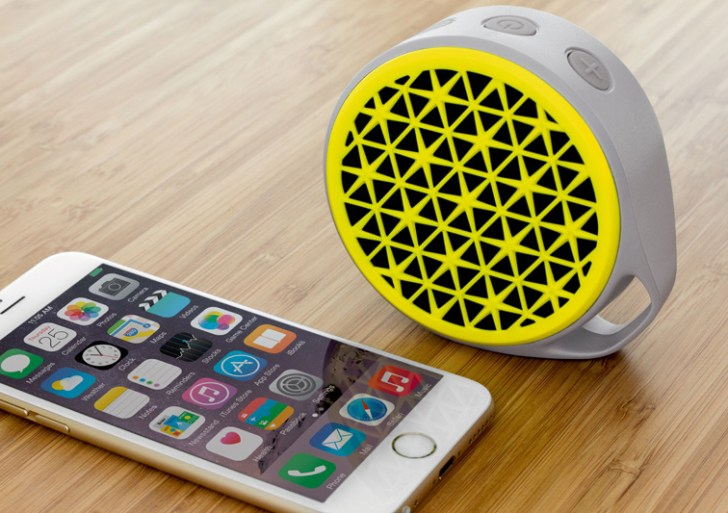 Logitech X50 mini wireless speaker launched in India; Priced at Rs 2,495