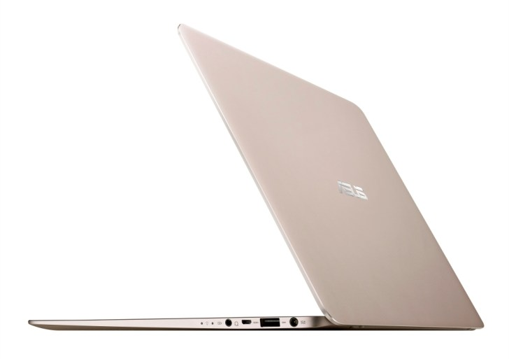 Asus ZenBook UX305LA with QHD display, Windows 10 launched in India