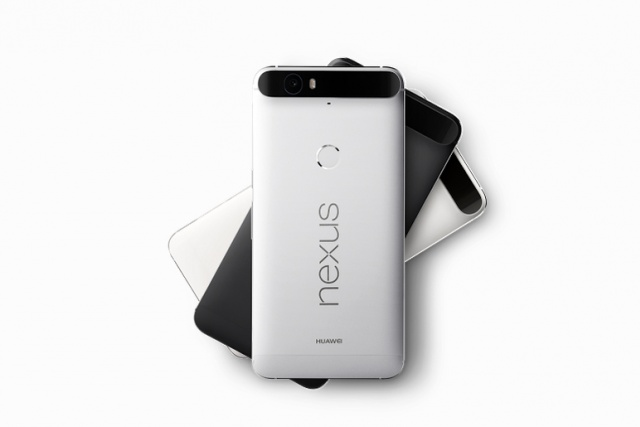 Huawei made Google Nexus 6P launched in India; Price starts at Rs. 39,999
