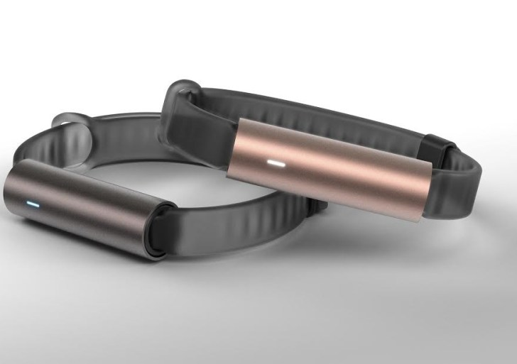 MisFit continues its design-forward legacy with MisFit Ray Fitness and Sleep monitor