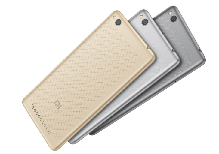 At $107, Redmi 3 looks like a sure shot winner for Xiaomi