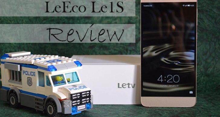 LeEco Le1S Review