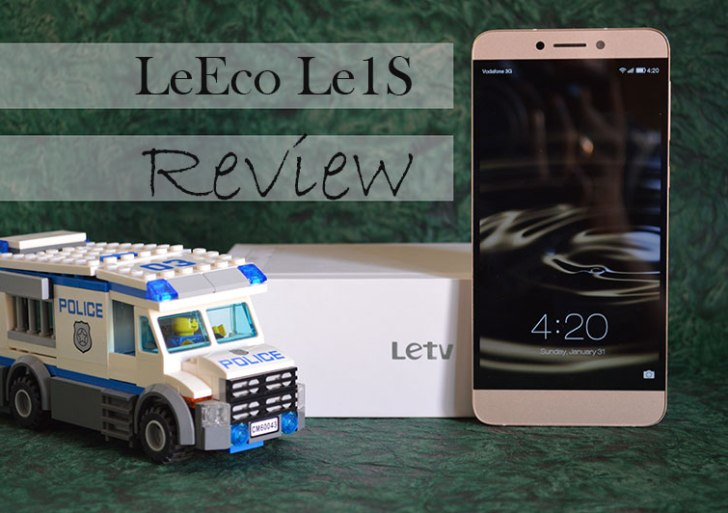 LeEco Le1S Review