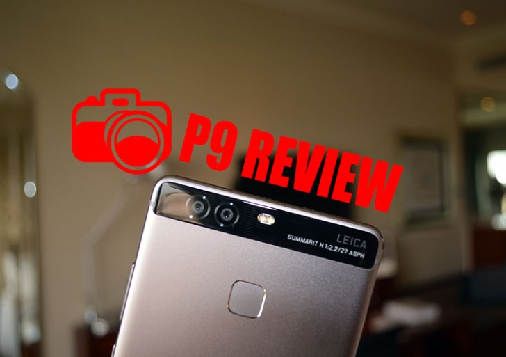 Huawei P9 Review – Not just a phone, its a pocket DSLR phone