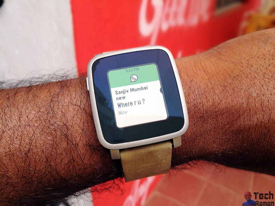 Pebble-Steel-Time_notifications