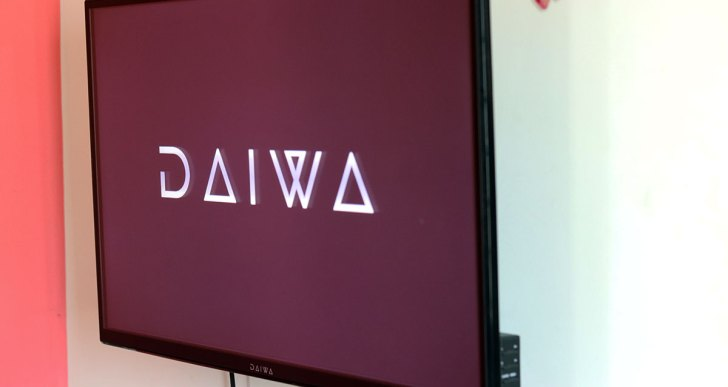 Daiwa D32D1 80 cm (32-inch)  HD Ready LED Television Review