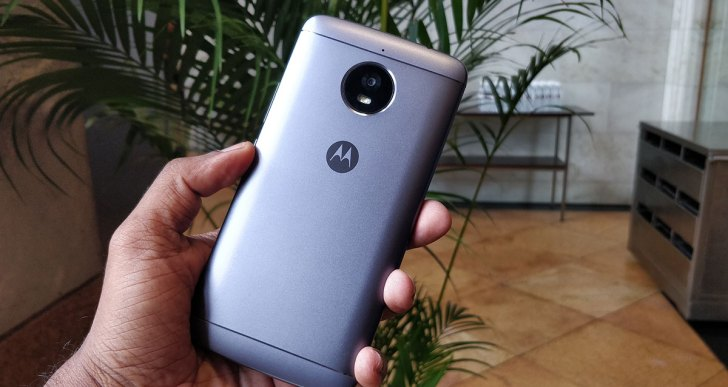 Moto E4 Plus Launched : Key Features and Specifications
