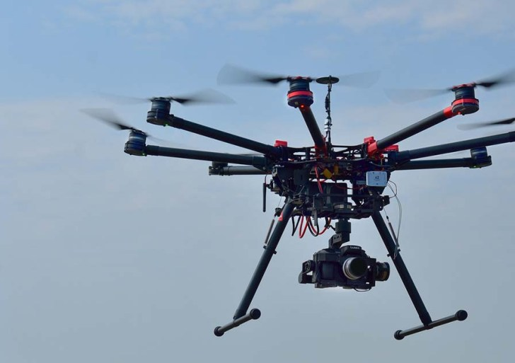 How Developers can tap into IoT powered Drones