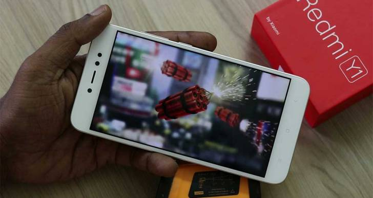 Redmi Y1 Gaming Review plus Heating Test – Is this a better budget gaming device?