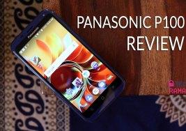 Panasonic P100 Review