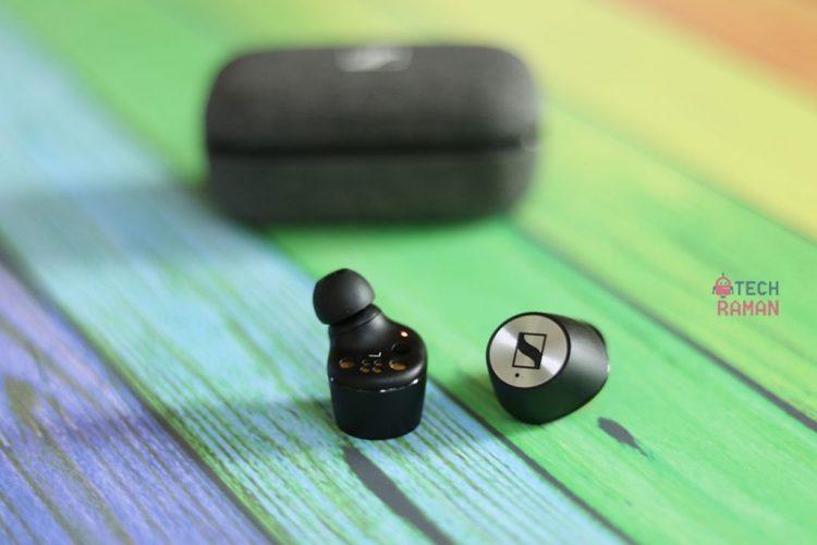 sennheiser momentum tws 2 earbuds