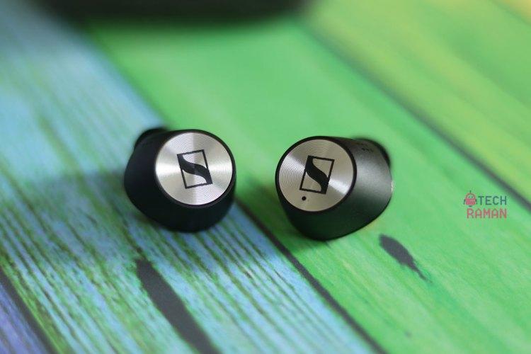 sennheiser momentum 2 earbuds