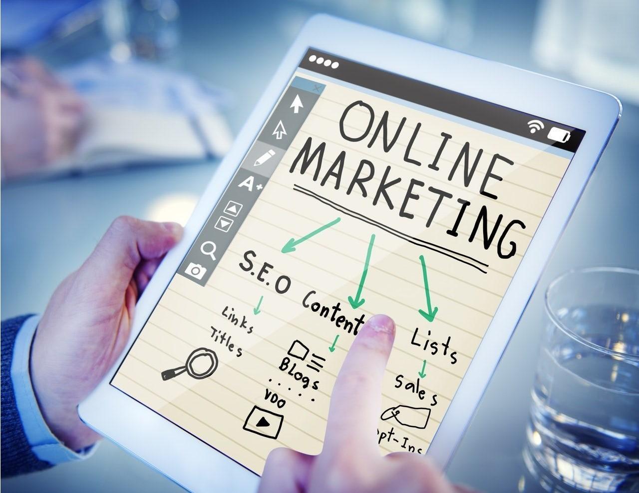Internet Marketing Is Changing The Entrepreneurship World
