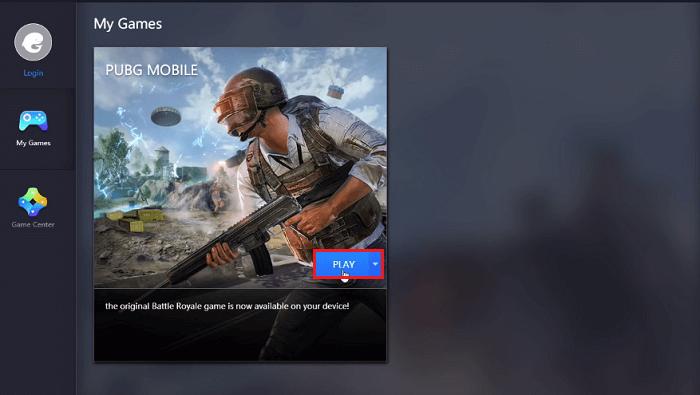 Play PUBG Mobile on PC Windows