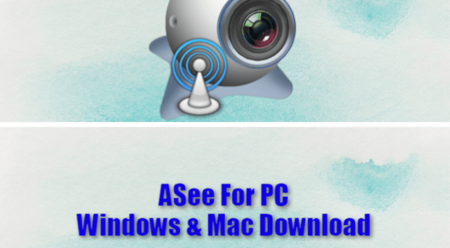 ASee For PC Windows & Mac Download