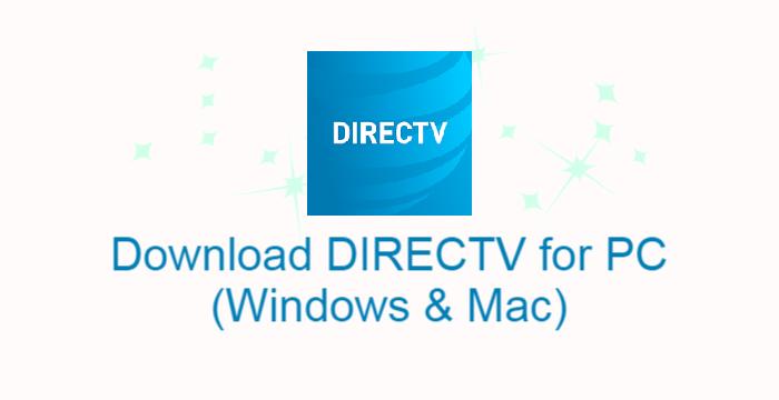 DIRECTV for PC