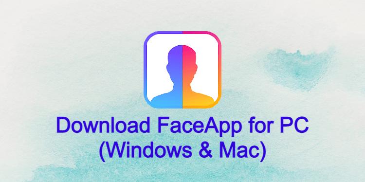 FaceApp for PC