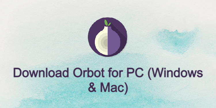 Orbot for PC