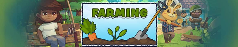 Hokko Life Farming Update slice 2