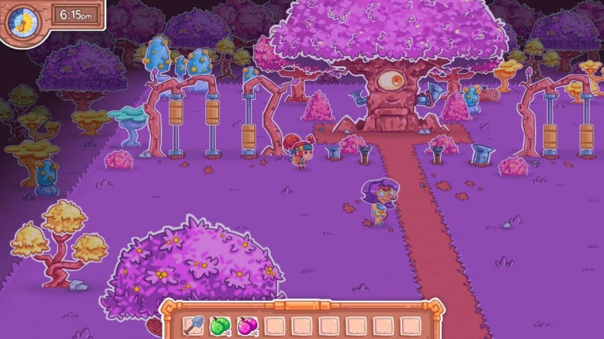 The Spiral Scouts Stardrops Exclusive Screenshots