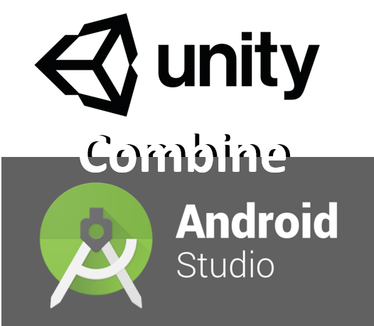 How to integrate your Unity Program to Android Studio