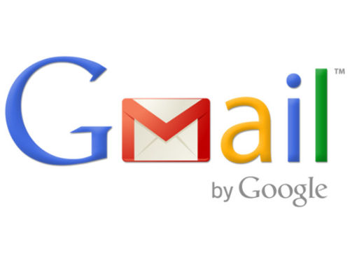 Gmail Main