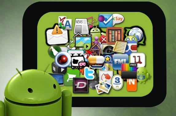 Paid Android Apps and games