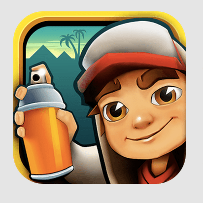 Subway Surfers Hack 1