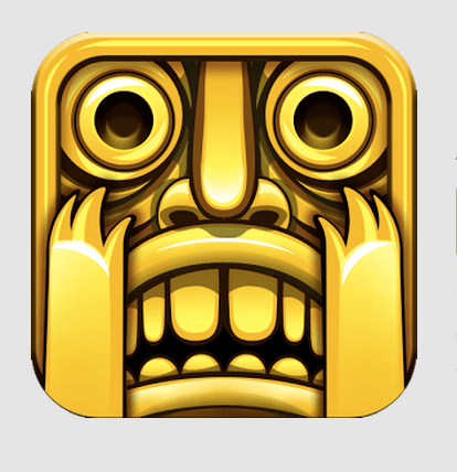 Temple Run for PC Main