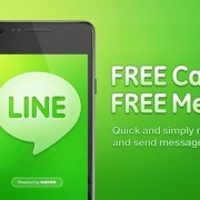 LINE-for