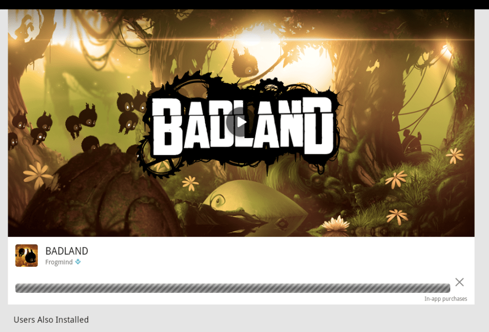 Badland for PC 2
