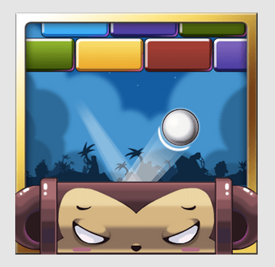 Bricks Breaker Friends APK 1