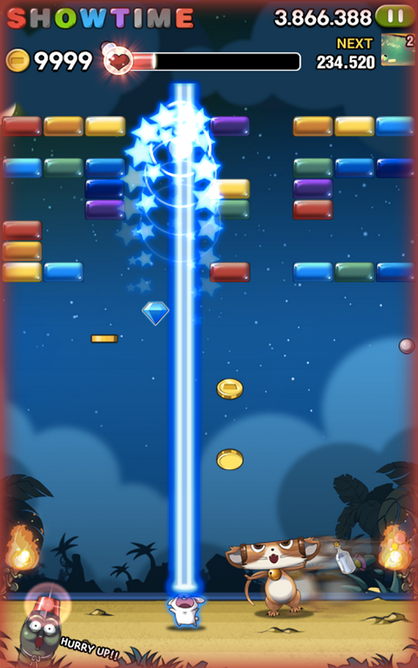 Bricks Breaker Friends APK 3