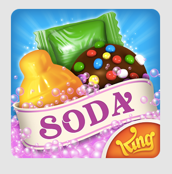 Candy Crush Soda Saga APK Candy Crush Soda Saga APK 1