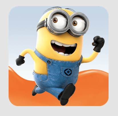 Despicable Me for PC Main