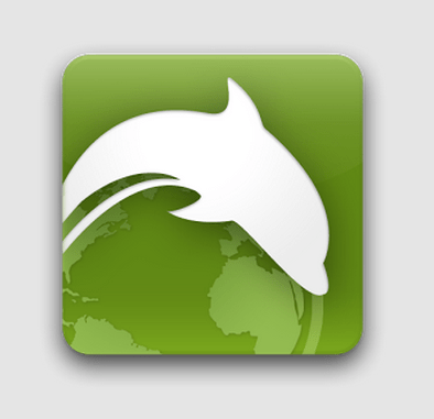 Dolphin Browser APK 1