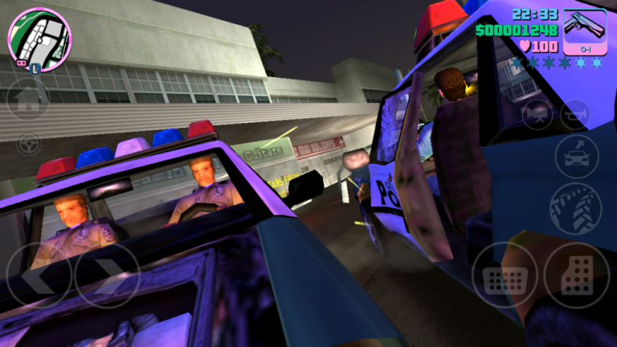 GTA Vice City APK + Data Free Download Full Android Game