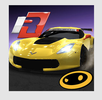 Racing Rivals APK 1
