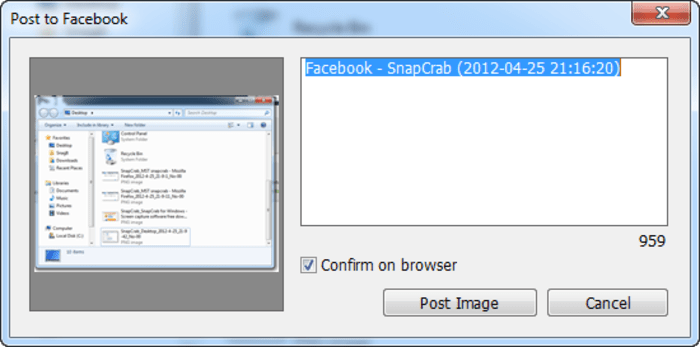 snapcrab-for-window