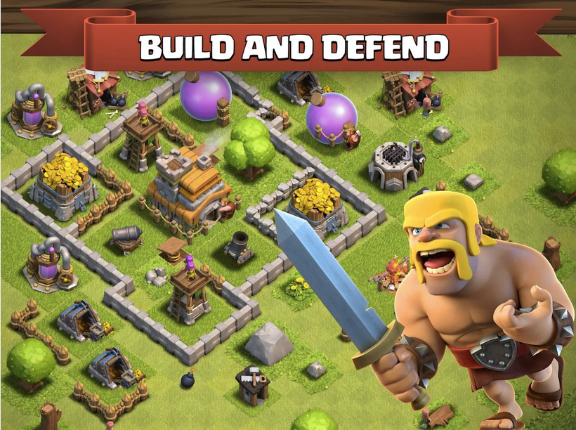 Clash of Clans APK 2