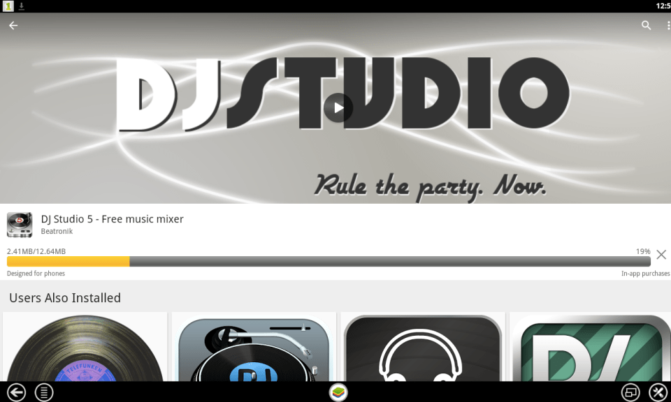 DJ Studio 5 for PC 5
