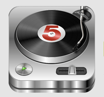 DJ Studio 5 for PC Main