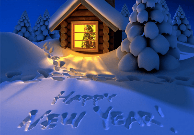 Happy New Year 2015 Greetings  2