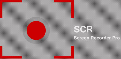 SCR-Screen-Recorder-Pro