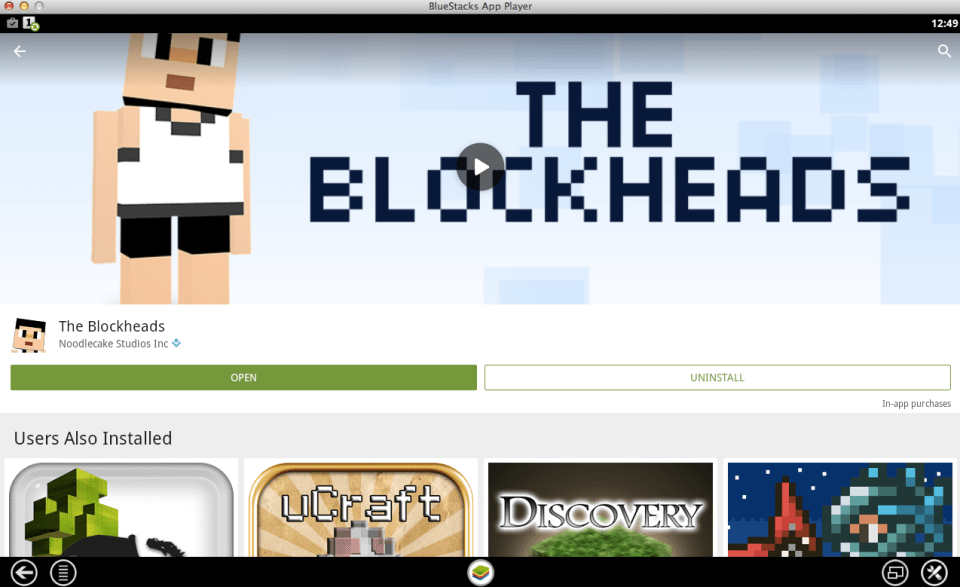 The Blockheads for PC 5