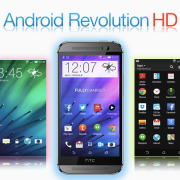Android Revolution HD for HTC One M8