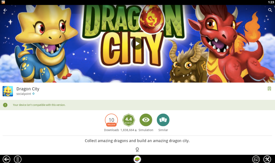 Dragon City for PC 5