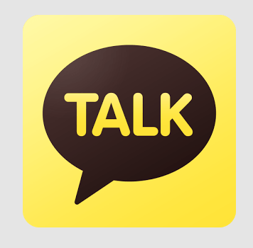 KakaoTalk for PC Main