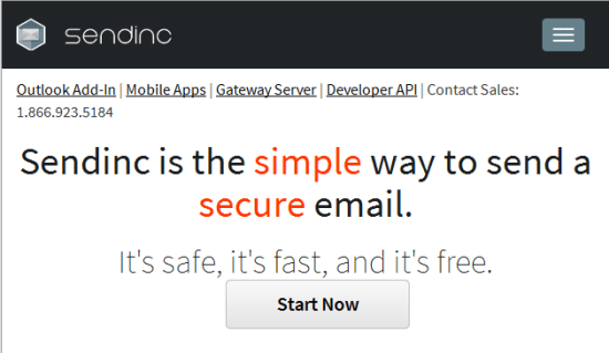 Secure-Email-