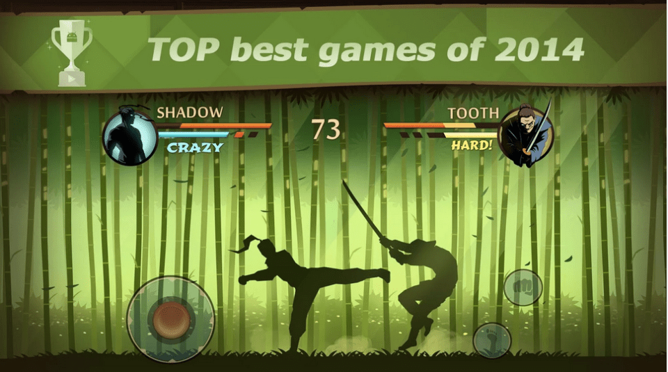 Shadow Fight 2 APK 2
